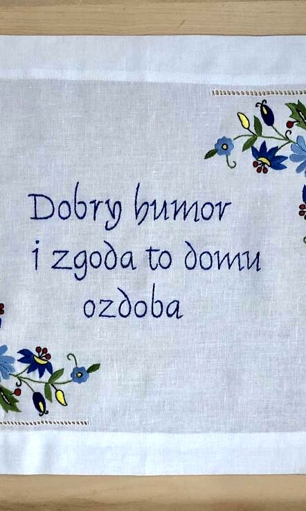 Makatka – Dobry humor…